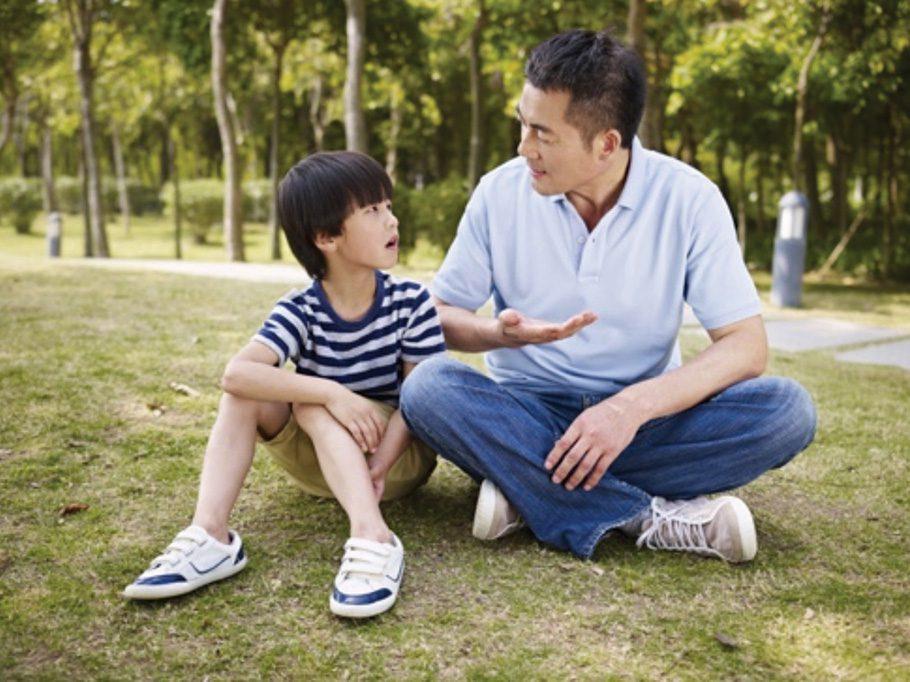 Resisting Peer Pressure: Teaching kids how