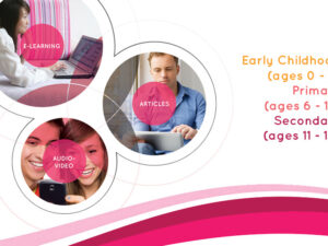 YCDI! Positive Parent Online Program