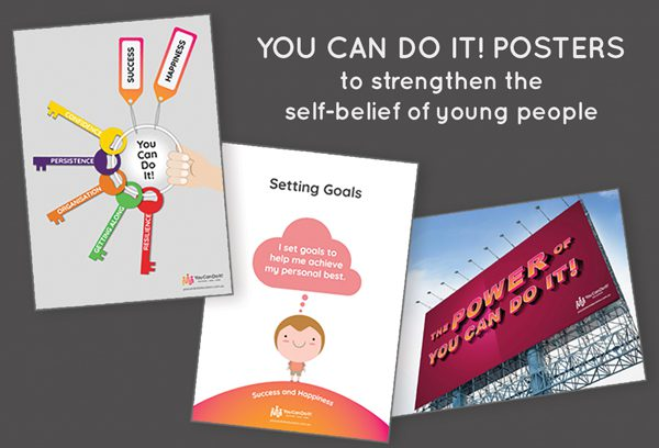 You Can Do It! Education Freebies sign-up